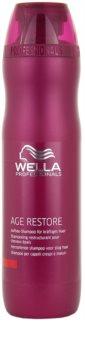 Wella Professionals Age Restore šampon pro silné, hrubé a suché vlasy