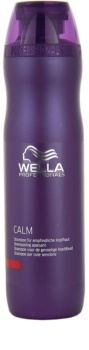 Wella Professionals Balance champô para o couro cabeludo sensível