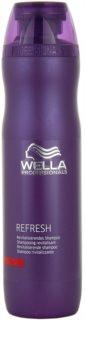 Wella Professionals Balance champô de limpeza para o couro cabeludo sensível