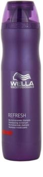 Wella Professionals Balance sampon pentru curatare pentru piele sensibila