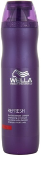 Wella Professionals Balance shampoo detergente per cuoi capelluti sensibili