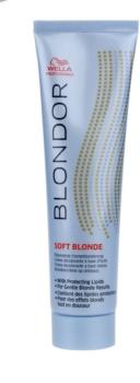 Wella Professionals Blondor zesvětlující krém