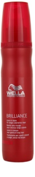 Wella Professionals Brilliance balzám pro barvené vlasy