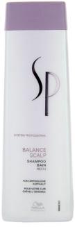 Wella Professionals SP Balance Scalp šampón pre citlivú pokožku hlavy