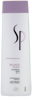 Wella Professionals SP Balance Scalp šampon za občutljivo lasišče