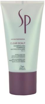 Wella Professionals SP Clear Scalp Haarpflege gegen Schuppen
