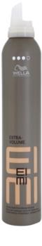 Wella Professionals Eimi Extra Volume penové tužidlo pre extra objem