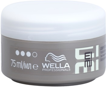Wella Professionals Eimi Grip Cream creme styling  reforço flexível
