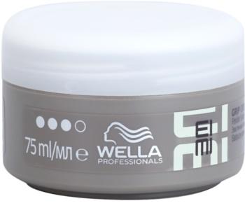 Wella Professionals Eimi Grip Cream krem do stylizacji elastyczne utrwalenie