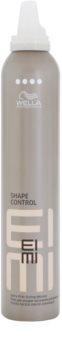 Wella Professionals Eimi Shape Control penové tužidlo pre fixáciu a tvar