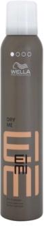 Wella Professionals Eimi Dry Me suchý šampón v spreji
