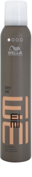 Wella Professionals Eimi Dry Me száraz sampon spray -ben