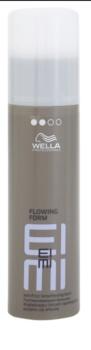 Wella Professionals Eimi Flowing Form bálsamo suavizante para cabelo ondulado