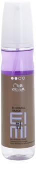 Wella Professionals Eimi Thermal Image spray  a hajformázáshoz, melyhez magas hőfokot használunk