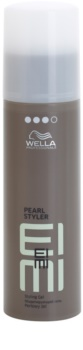 Wella Professionals Eimi Pearl Styler perleťový stylingový gel
