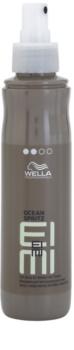 Wella Professionals Eimi Ocean Spritz spray salado con textura de playa