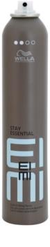 Wella Professionals Eimi Stay Essential lacca per capelli fissante leggero