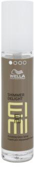 Wella Professionals Eimi Shimmer Delight lesk ve spreji lehké zpevnění