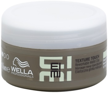 Wella Professionals Eimi Texture Touch stylingový íl na vlasy s matným efektom