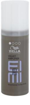 Wella Professionals Eimi Velvet Amplifier cuidado styling  para alisamento de cabelo