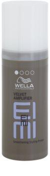 Wella Professionals Eimi Velvet Amplifier stiling nega za glajenje las