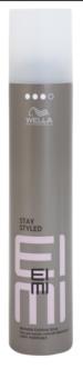 Wella Professionals Eimi Stay Styled спрей для фіксації для волосся