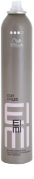 Wella Professionals Eimi Stay Styled Fixatie Spray  voor het Haar