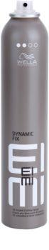 Wella Professionals Eimi Dynamic Fix lak na vlasy pro flexibilní zpevnění