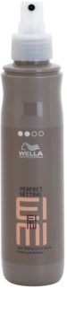 Wella Professionals Eimi Perfect Setting Fixation Spray for Shiny and Soft Hair