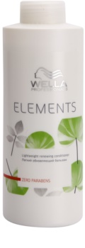 Wella Professionals Elements obnovující kondicionér