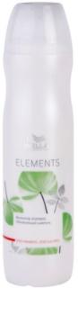 Wella Professionals Elements obnovujúci šampón bez sulfátov