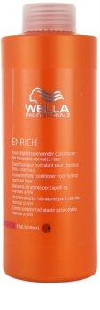 Wella Professionals Enrich kondicionér pre normálne vlasy