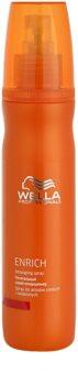 Wella Professionals Enrich tratamento capilar para cabelo fino e sem volume