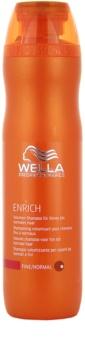 Wella Professionals Enrich šampón pre objem
