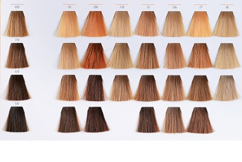 Wella Professionals Color Touch Vibrant Reds боя за коса