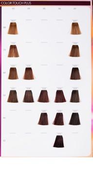 Wella Professionals Color Touch Rich Naturals farba na vlasy