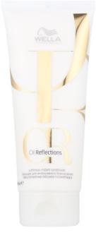 Wella Professionals Oil Reflections balsam cu efect de netezire pentru un par stralucitor si catifelat