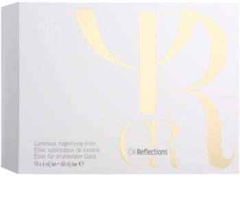 Wella Professionals Oil Reflections Elixier für extra-glänzendes und seiiges Haar