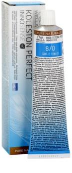 Wella Professionals Koleston Perfect Innosense Pure Naturals farba na vlasy