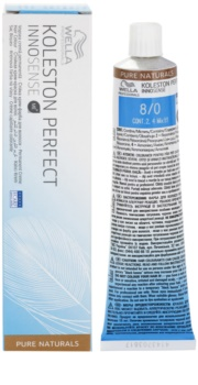 Wella Professionals Koleston Perfect Innosense Pure Naturals barva na vlasy