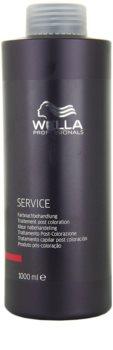 Wella Professionals Service tretma za barvane lase