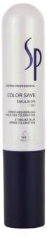 Wella Professionals SP Color Save Emulsie  voor Gekleurd Haar