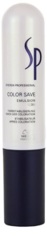 Wella Professionals SP Color Save Emulsion For Colored Hair