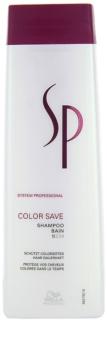Wella Professionals SP Color Save šampon pro barvené vlasy