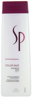 Wella Professionals SP Color Save Shampoo For Colored Hair