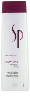 Wella Professionals SP Color Save Shampoo für gefärbtes Haar