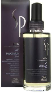 Wella Professionals SP Men Tonikum gegen Haarausfall