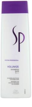 Wella Professionals SP Volumize šampon za nježnu i tanku kosu