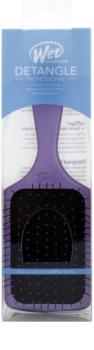 Wet Brush Paddle Comb