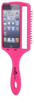 Wet Brush Selfie Brush for iPhone 5 & 5S kefa na vlasy